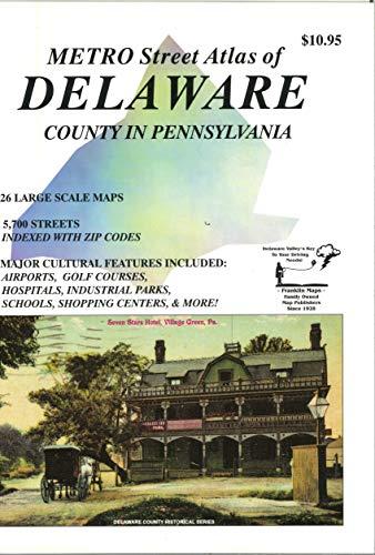 Delaware County (Penns): n/a