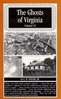 9781928966029: 6: The Ghosts of Virginia (Volume VI)
