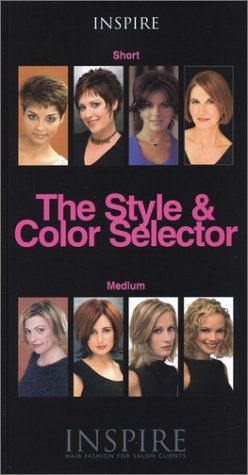 The Style & Color Selector: Network, Intra America Beauty