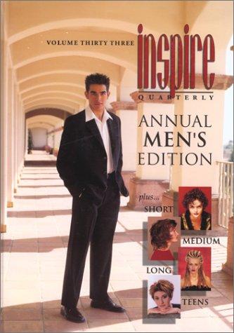 9781928986331: Inspire Quarterly Vol. #33, Annual Men's Edition