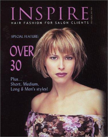 Inspire Quarterly, Vol. #46 Over 30: Network, Intra America Beauty