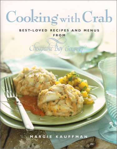 9781928998334: Cooking With Crab