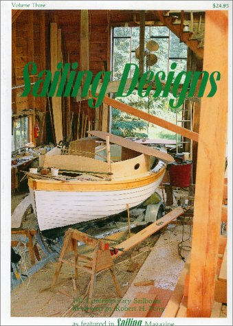 Sailing Designs (1929006020) by Perry, Robert H.