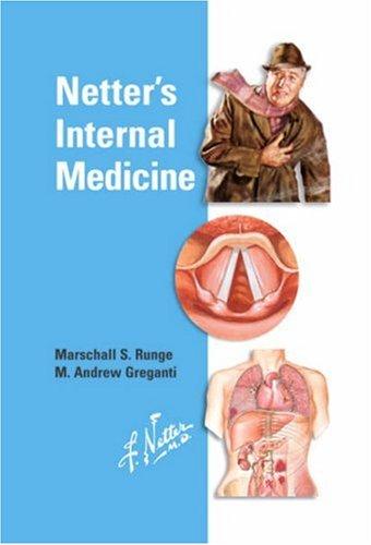 9781929007004: Netter's Internal Medicine, 1e (Netter Clinical Science)