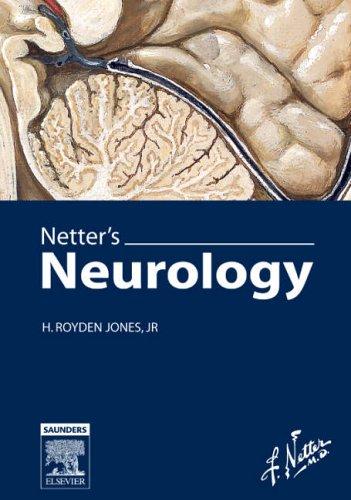 9781929007066: Netter's Neurology (Netter Clinical Science)
