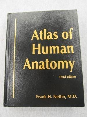 9781929007127: Atlas of Human Anatomy