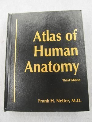 9781929007127: Atlas Of Human Anatomy
