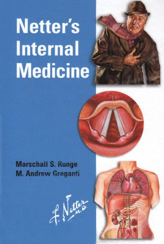 9781929007820: Netter's Internal Medicine with CD-ROM, 1e (Netter Clinical Science)