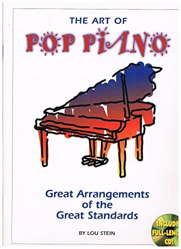 9781929009039: The Art of Pop Piano: Great Arrangements of the Great Standards (Ekay Edition)
