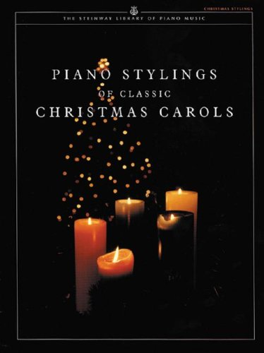 Piano Stylings of Classic Christmas Carols (The