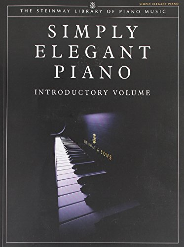 Simply Elegant Piano, Introductory Volume: Noreen Lienhard