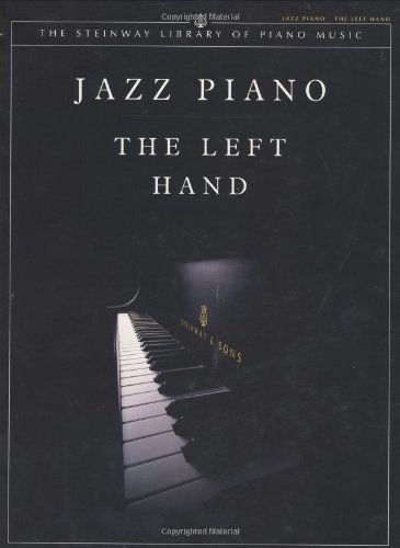 Jazz Piano -- The Left Hand (The: Scivales, Riccardo