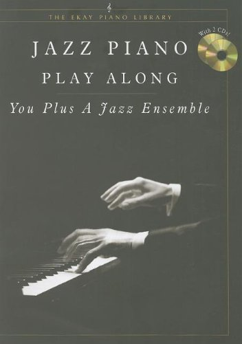 Jazz Piano Play Along: You Plus a: Noreen Grey Lienhard;