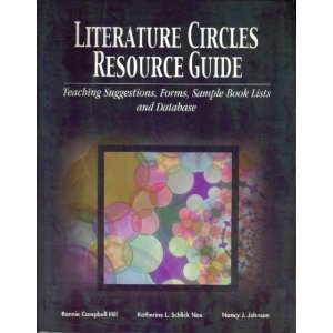 9781929024230: Literature Circles Resource Guide: Teaching Suggestions, Forms, Sample Book Lists, and Database