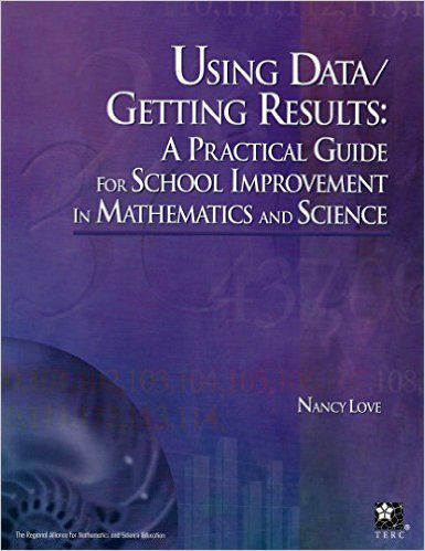 9781929024339: Using Data/Getting Results: A Practical Guide for School Improvement in Mathematics and Science