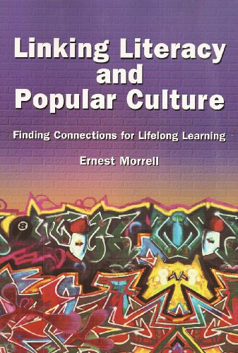 9781929024704: Linking Literacy and Popular Culture: Finding Connections for Lifelong Learning