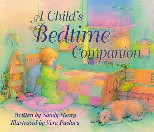 9781929039319: A Child's Bedtime Companion