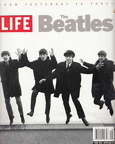 9781929049448: The Beatles: From Yesterday to Today, Revised Edition