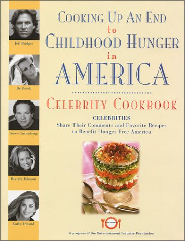 Cooking Up an End to Childhood Hunger: Jeff Bridges