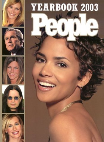 9781929049899: People: Yearbook 2003