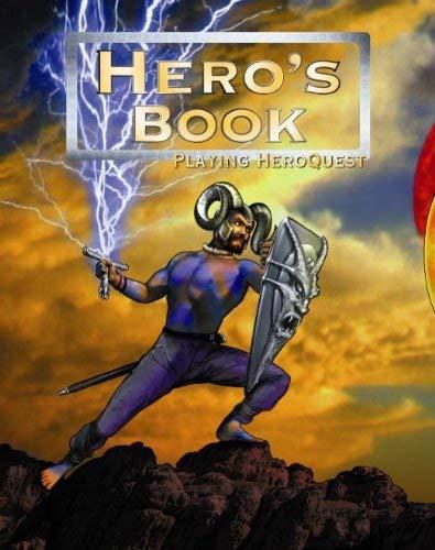 9781929052134: Hero's Book