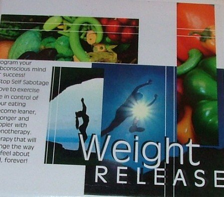 9781929058792: Weight Release 4CD Set - Eight Sessions
