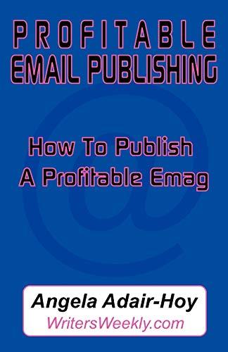 9781929072064: How to Publish A Profitable E-mag