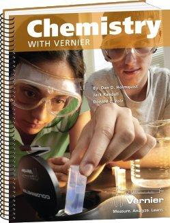 9781929075416: Chemistry with Vernier