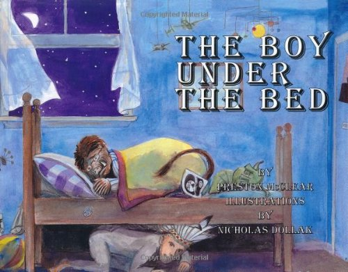 The Boy Under The Bed