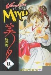 9781929090181: Vampire Princess Miyu, Vol. 2: Encounters