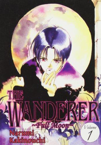 9781929090952: The Wanderer Volume 1: Full Moon
