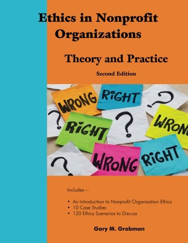 Ethics in Nonprofit Organizations