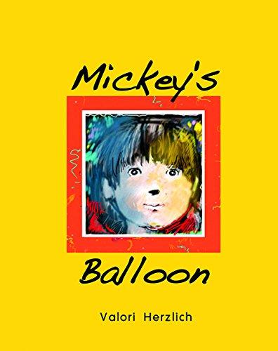 9781929115358: Mickey's Balloon