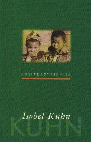 9781929122004: Children of the hills