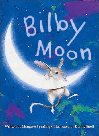 9781929132065: Bilby Moon (Cranky Nell Book)