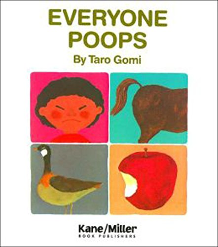 9781929132140: Everyone Poops (My Body Science Series)