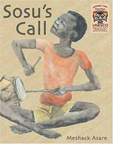 9781929132218: Sosu's Call