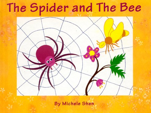 9781929132256: The Spider and the Bee