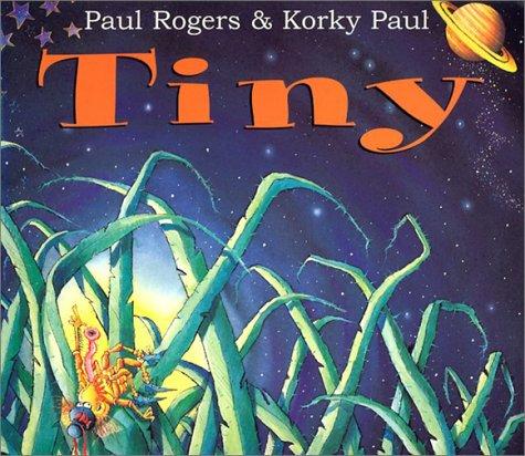Tiny: Paul Rogers, Korky