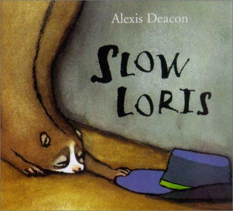 9781929132287: Slow Loris