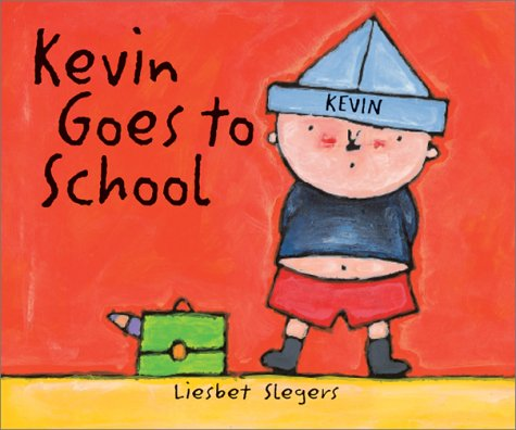 9781929132317: Kevin Goes to School (The on My Way Books)