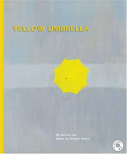 9781929132362: Yellow Umbrella (New York Times Best Illustrated Books (Awards))