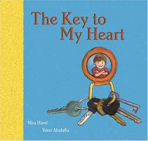 The Key to My Heart: Nirah Harel