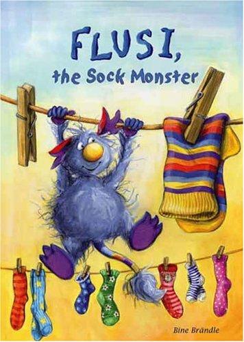 Flusi: The Sock Monster: Bine Brandle