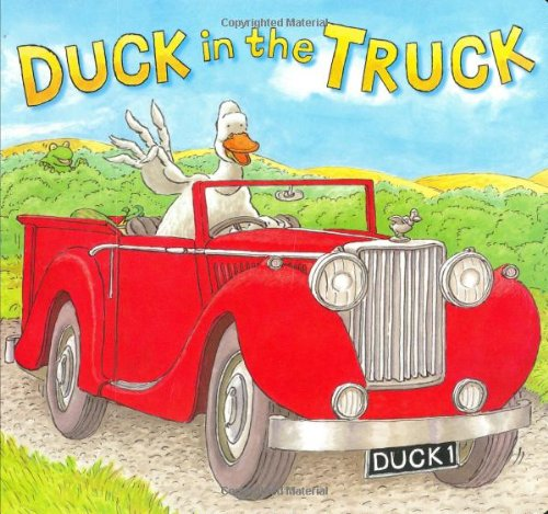 9781929132836: Duck In The Truck