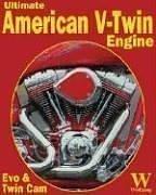 American V-Twin Engine: Evo & Twin Cam--Hop-up and Repair: Chris Maida; Tim Remus