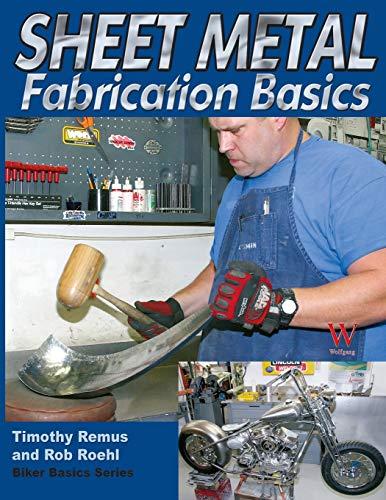 9781929133468: Sheet Metal Fabrication Basics