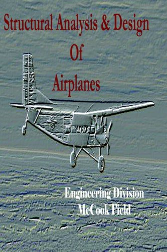 9781929148462: Structural Analysis and Design of Airplanes