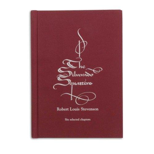 9781929154098: Silverado Squatters - Linen Cover