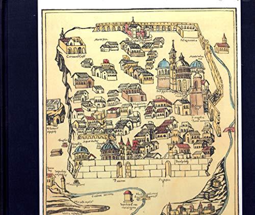 9781929154241: Jerusalem - The Saga of the Holy City